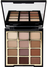 MILANI - Most Loved Mattes Palette - LIDSCHATTEN