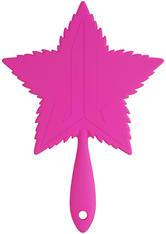 Jeffree Star Cosmetics Pink Religion Hot Pink Soft Touch Leaf Mirror Spiegel 232.0 g