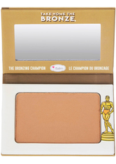 theBalm Take Home The Bronze® Anti-Orange Bronzer 7.08g Thomas (Medium)
