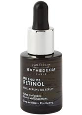 Institut Esthederm Intensive Retinol Face Serum 15ml