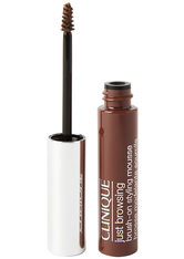 Clinique Just Browsing Brush-On Styling Mousse 2ml Soft Brown