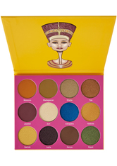 JUVIA'S PLACE - The Nubian 2 Eyeshadow Palette - LIDSCHATTEN