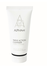 ALPHA-H - Triple Action Cleanser  Triple Action Cleanser - CLEANSING