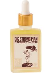 Neighbourhood Botanicals Big Strong Man Moisture Mens Oil 30ml