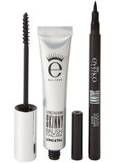 Skinny Brush Mascara & Skinny Liquid Eyeliner Duo from Eyeko (Wert 48€)