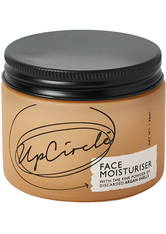 UPCIRCLE BEAUTY - Face Moisturiser with Argan Powder - Tagespflege