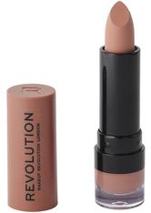 MAKEUP REVOLUTION - Matte Lip Featured 109 - Liquid Lipstick