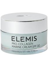 ELEMIS Pro-Collagen Pro-Collagen Marine Cream SPF 30 Gesichtscreme 50.0 ml