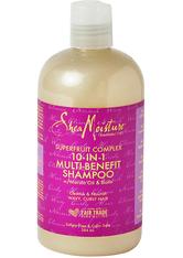 Shea Moisture Superfruit Complex 10 in 1 Renewal System Shampoo 379 ml