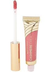 BH COSMETICS - Cashmere Cream - Comfort Lipstick-TBH - LIQUID LIPSTICK