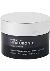 INSTITUT ESTHEDERM - Institut Esthederm Intensive Hyaluronic Cream 50ml - Tagespflege