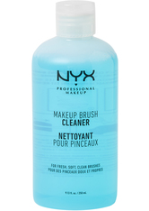 NYX Professional Makeup Makeup Brush Cleaner  Pinselreiniger  250 ml NO_COLOR