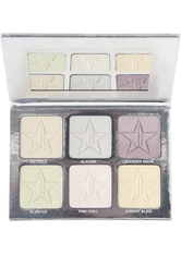 Jeffree Star Cosmetics Highlighter Platinum Ice Pro Palette Highlighter 1.0 pieces