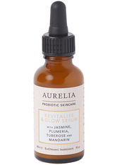 AURELIA PROBIOTIC SKINCARE - Aurelia Probiotic Skincare - + Net Sustain Revitalize & Glow Serum, 30 Ml – Serum - one size - SERUM