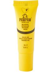 DR. PAWPAW - Dr. PAWPAW Original Balm 10ml - LIPPENBALSAM