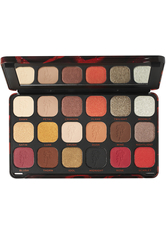 Forever Flawless Midnight Rose Eyeshadow Palette