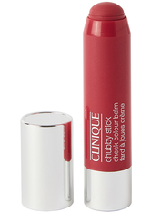 Clinique Chubby Stick Cheek Colour Balsam 6g - Roly Poly Rosy