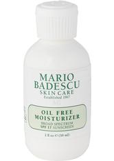 Mario Badescu Produkte Oil Free Moisturizer SPF17 Gesichtspflege 59.0 ml