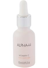 ALPHA-H Vitamin Serum Vitamin C Gesichtsserum 25 ml