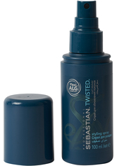 SEBASTIAN - Sebastian Professional Twisted Curl Reviver Spray 100 ml - LEAVE-IN PFLEGE