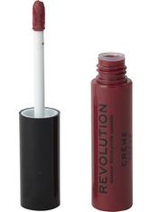 Makeup Revolution Crème Lip Poise 115