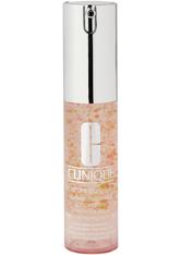 Clinique Augen-und Lippenpflege Moisture Surge Eye 96HR Hydro-Filler Concentrate 15ml Augencreme 15.0 ml
