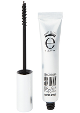 Eyeko - Skinny Brush Mascara – Black – Mascara - Schwarz - one size
