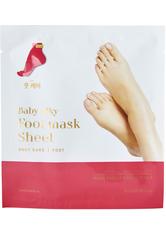 HOLIKA HOLIKA Pure Essence Baby Silky Foot Mask AD 18 ml