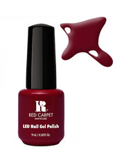 RED CARPET - Red Carpet Manicure You Like Me, You Really Like Me - Nagellack