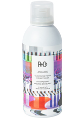R+CO - R+Co - Analog Cleansing Foam Conditioner, 177 Ml – Conditioner - one size - CONDITIONER & KUR