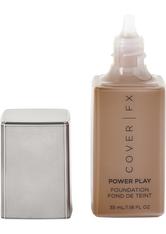Cover FX Power Play Foundation 35ml G110 (Dark/Deep Dark, Warm)