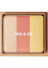 Limited Edition Eye Color CS 024 Marmalade and Sunshine