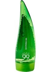 Holika Holika - Körperpflegegel - Aloe 99% Soothing Gel - 55ml