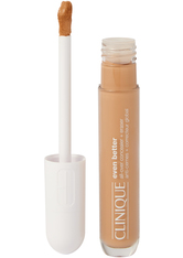Clinique Even Better All-Over Concealer and Eraser 6ml (Various Shades) - WN 76 Toasted Wheat