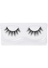 LILLY LASHES - Miami 3D Mink Lashes - FALSCHE WIMPERN & WIMPERNKLEBER
