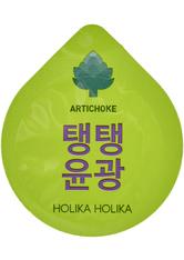 HOLIKA HOLIKA - Holika Holika - Gesichtsmaske - Superfood Capsule Pack - Anti-Wrinkle Artichoke - CREMEMASKEN
