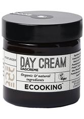 Ecooking Feuchtigkeitspflege Day Cream Gesichtscreme 50.0 ml