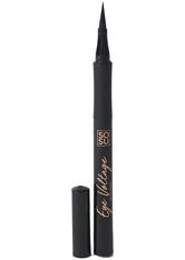 SOSU BY SUZANNE JACKSON - Eye Voltage Liquid Pen Eyeliner Black - EYELINER