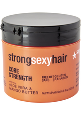 Sexy Hair Haarpflege Strong Sexy Hair Core Strength Nourishing Anti-Breakage Masque 200 ml