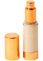 EX1 COSMETICS - EX1 Cosmetics Invisiwear Flüssig Make-Up 30ml (verschiedene Töne) - 3.0 - FOUNDATION