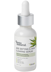 INSTANATURAL - Age Defying And Skin Clearing Serum - SERUM
