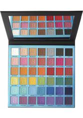 Bright 42 Colour Palette
