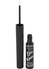 NYX Professional Makeup Epic Wear Liquid Liner Eyeliner  3.5 ml Nr. 04 - White