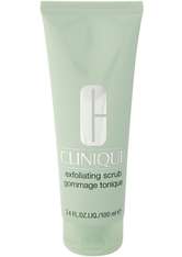 CLINIQUE - Clinique Pflege Exfoliationsprodukte Exfoliating Scrub 100 ml - Peeling
