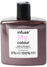 MY HAIRCARE - INFUSE MY COLOR QUARTZ SHAMPOO 250ML - Shampoo