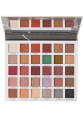 bPerfect Augen-Make-up BPerfect Cosmetics x Makeup with Jah Clientele Palette  37.5 g