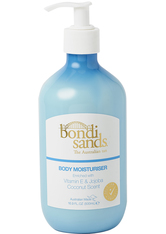 bondi sands Vitamin E & Jojoba Coconut Scent Body Moisturiser Körpercreme 500 ml