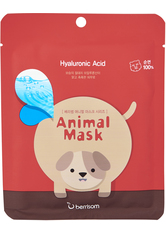 BERRISOM - Berrisom Animal Mask Series – Dog 25 ml - TUCHMASKEN