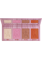 Jeffree Star Cosmetics Blood Sugar Anniversary Collection Cavity Skin Frost Highlighter 28.0 g