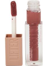 MAYBELLINE - Lifter Gloss Lipgloss Silk - Lipgloss